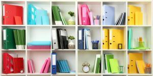 Office Organization to Get Rid of Stress