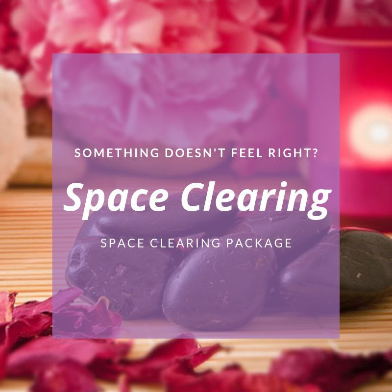 Space Clearing Services