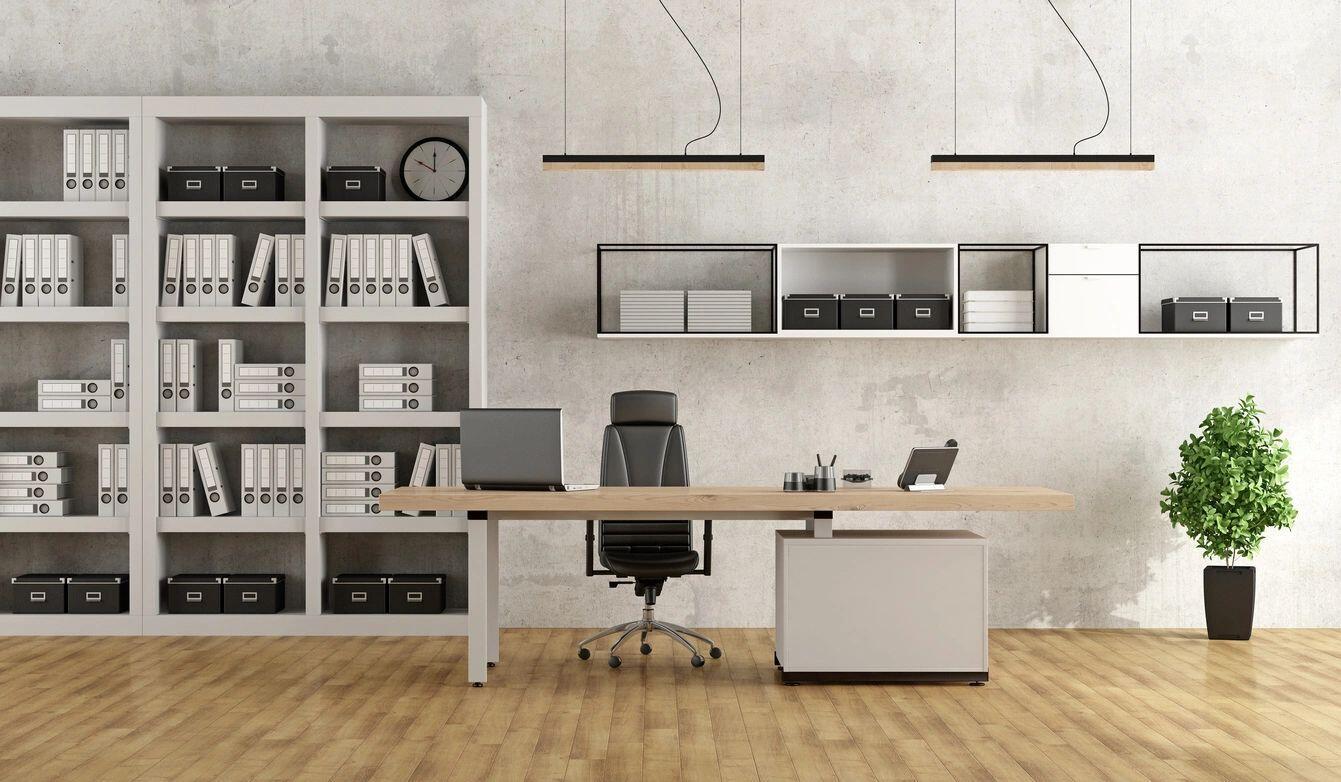 An Inspiring Office: How Can I Create An Inspiring Office?