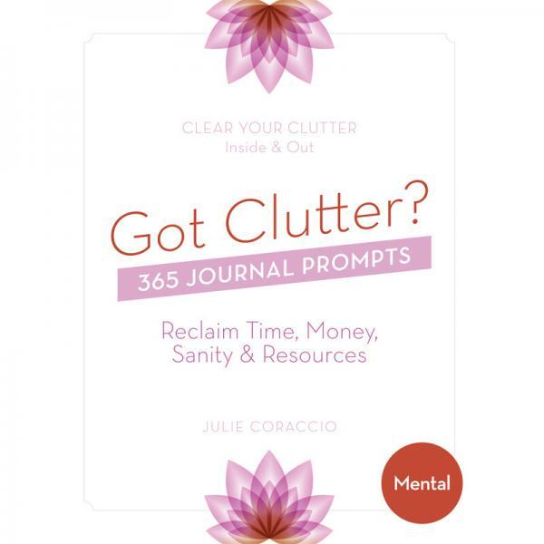 Got Clutter - Mental Journal
