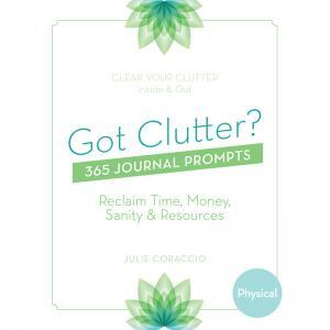 Got Clutter - Physical Journal