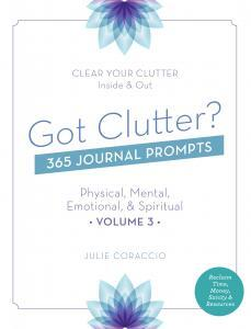 Got Clutter - Vol. 3
