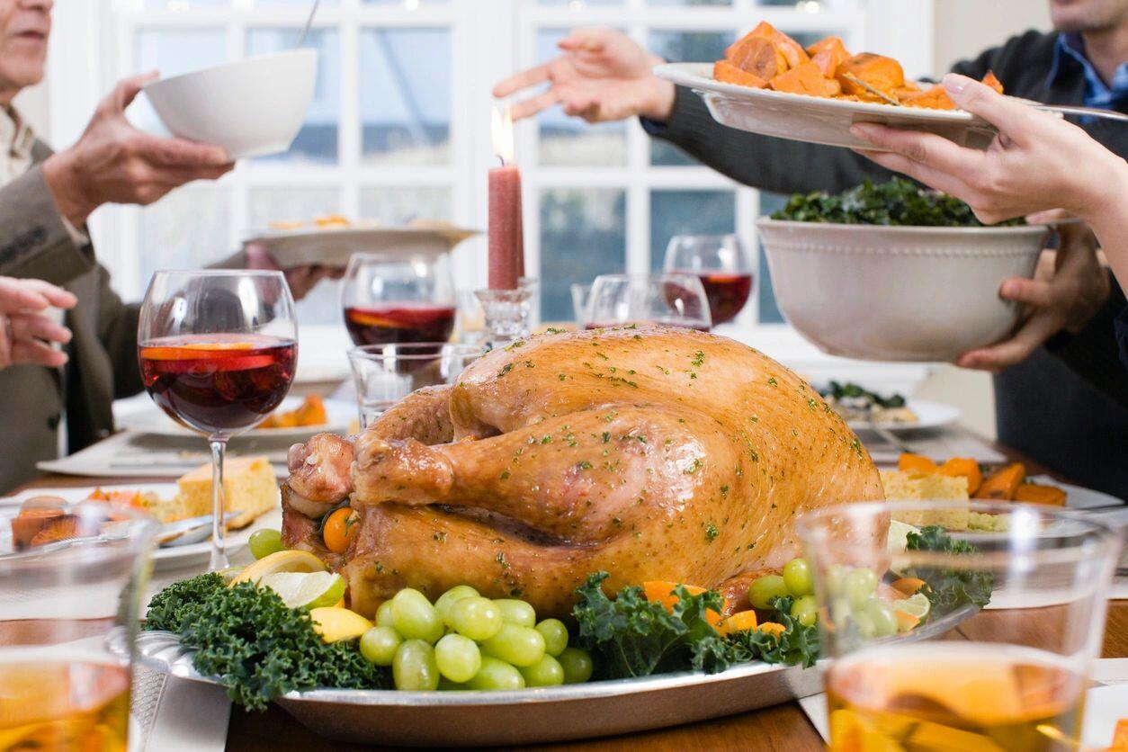 Happy Thanksgiving Tips: How Can I Have a Clutter Free Holiday? Part 1