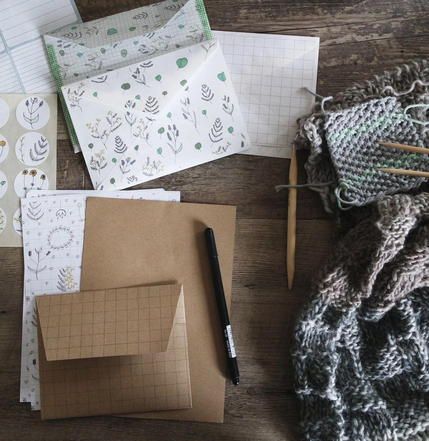 Christmas Cards & Holiday Cards: How Can I Easily Do My Christmas Cards? Part 1