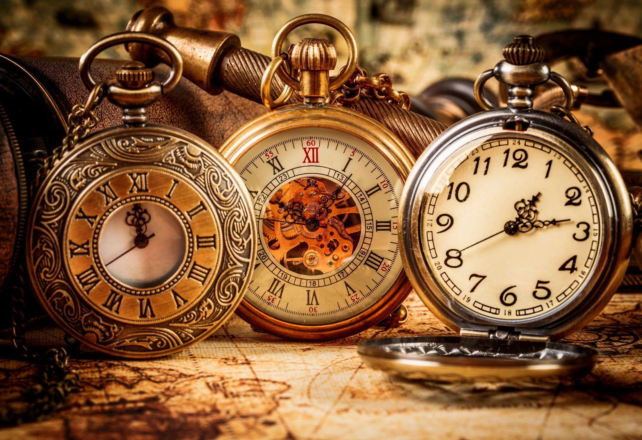 Antique-Watches