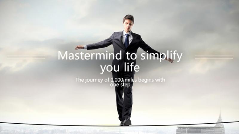Mastermind to simplify